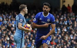 El líder Chelsea busca reafirmarse ante un City en horas bajas