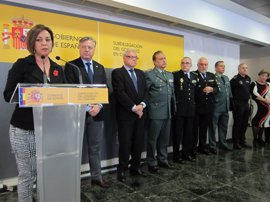 Más de 450 agentes afrontarán con la nueva Carrera Oficial el mayor reto para Córdoba en 23 años