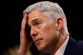 El candidato de Trump al Tribunal Supremo supera el primer trámite parlamentario