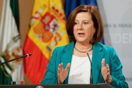 Andalucía, primera CCAA en desarrollar la atención a menores de 6 años en situación de dependencia
