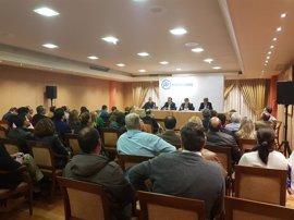 El PP de Ciudad Real celebrará su congreso provincial el próximo 19 de mayo en la capital
