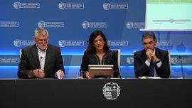 """Gobierno vasco destaca los datos """"positivos"""" en un mes """"complicado para el mercado laboral"""""""