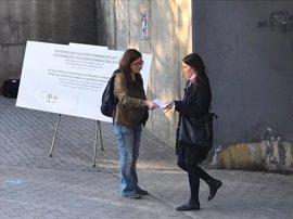 La CUP exige al Govern un pacto social y político por la fecha y pregunta del referéndum