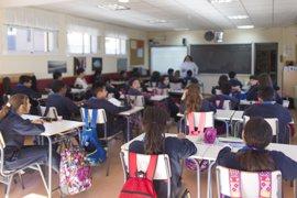 El Gobierno prevé un gasto en Educación de 2.525 millones en 2017, un 1,7% más que el ejercicio anterior