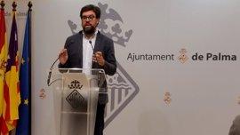 """Noguera dice """"que la Fiscalía que investigue lo que deba"""" y defiende la legalidad de su contrato con Garau"""