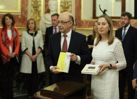 Andalucía recibirá 1.156 millones de inversión regionalizable en los PGE, un 36,6% menos