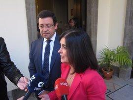 Una exposición de alumnos de las Escuelas de Arte de Canarias promocionará la Carta Social Europea
