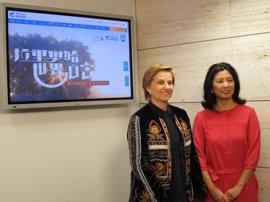 La Rioja promocionará su turismo, a través de la web 'CTRIP', el gigante asiático de reservas de viajes on line