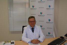 Hospital Quirónsalud Valencia impulsa una jornada para mejorar la calidad de vida de los niños con enfermedades raras