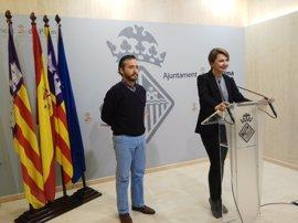 El PP de Palma pide la comparecencia de Noguera por su contrato con el jefe de campaña de MÉS