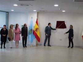 """Báñez sitúa a Castilla y León como """"referente"""" de la creación de empleo de calidad"""