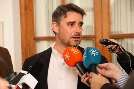 """Podemos ve en las palabras de Heredia """"la soflama general del PSOE para causar miedo entre sus propios militantes"""""""