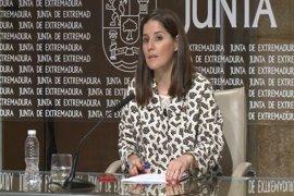 """La Junta trabajará en las """"justas reivindicaciones"""" para Extremadura tras analizar los Presupuestos Generales del Estado"""