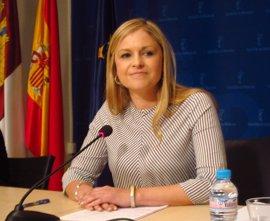El presidente de las Cortes de C-LM lamenta el fallecimiento de Elena de la Cruz