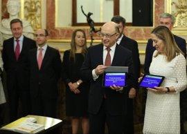 Los PGE 2017 destinan a Cantabria 200 millones de euros