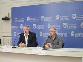 Pamplona pedirá oficialmente al Gobierno foral que modifique el Plan Especial de Salesianos