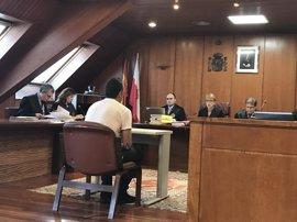Fiscalía rebaja a seis años la pena para el acusado de agredir a otro