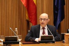 La inversión territorializada del Gobierno en Madrid se sitúa en 1.005 millones, un leve descenso respecto a 2016