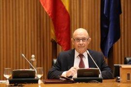 La inversión territorial prevista por el Gobierno en Extremadura para 2017 cae un 16,5%, hasta los 303,5 millones