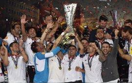 La final de la Europa League se disputará en la misma semana que la de la Champions a partir de 2019
