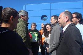 """Maíllo (IU) censura el """"silencio atronador"""" del PP-A ante la """"práctica ausencia"""" en los PGE de la Algeciras-Bobadilla"""