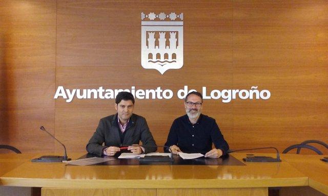 Antoñanzas y Ruiz pide servicio municipal 'Compartir coche'
