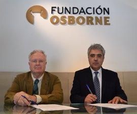 Fundación Osborne se implica en las Lanzaderas de Empleo de la Fundación Santa María la Real