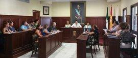 La oposición de Espartinas (Sevilla) pide un pleno extraordinario sobre la plantilla