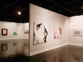 Fundación Caja Inmaculada celebra con arte los 40 años de la Sala CAI Luzán en su actual sede