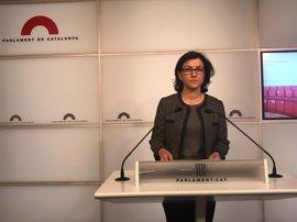 """El PSC preveía la suspensión de la disposición del referéndum: """"No tenemos competencias"""""""