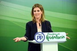 """PP-A pide a Junta que """"se ponga las pilas"""" porque """"el modelo de Susana Díaz no genera empleo"""" como otras ccaa"""