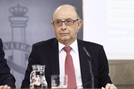 La inversión del Estado en la Comunitat Valenciana cae un 33%, hasta los 589 millones
