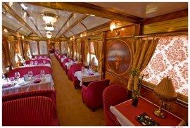 El tren turístíco Al Andalus incluye una segunda ruta por Extremadura en septiembre