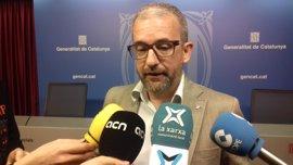 La Generalitat apela a mejorar la calidad del empleo para reducir el paro