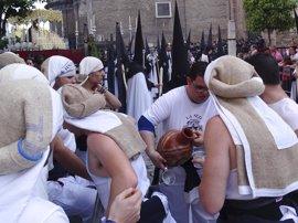 Canal Sur aumenta este año las horas de emisión para la cobertura de la Semana Santa de Andalucía