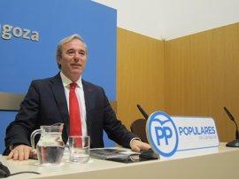 El PP cree que lo mejor para las trabajadoras del 010 es que se adjudique el contrato paralizado desde 2015