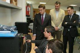 La Xunta extiende el plan de mejora de bibliotecas a todos los centros públicos de enseñanza
