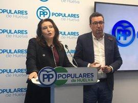 """Crespo señala que la sanidad """"necesita voluntad y presupuesto"""" y pide a Díaz que """"no solo se ocupe de primarias"""""""