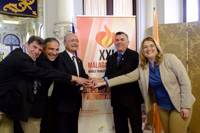 Presentación de Pablo Ráez