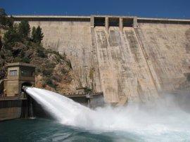 Los pantanos de la cuenca del Segura ganan 6 hectómetros cúbicos en la última semana