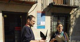 Una asociación animalista de Elche pedirá al juez que impida a un paso de Semana Santa usar estorninos vivos