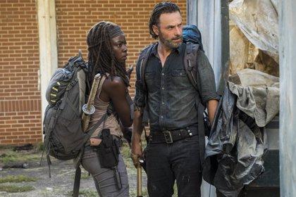 The Walking Dead: Así es la escena eliminada del final de la 7ª temporada