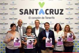 El Recinto Ferial de Tenerife acoge este sábado el desfile de moda benéfico de la Asociación de Cáncer de Mama
