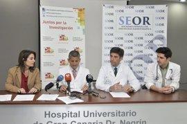 Fundación CRIS Contra el Cáncer y SEOR promoverán la formación de investigadores españoles en centros internacionales