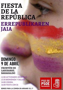 Fiesta de la República