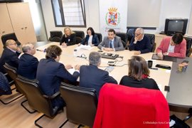 Cartagena requiere a SEPES que acepte la permuta de su deuda por terrenos para avanzar en la ZAL de Los Camachos
