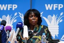 El PMA alerta de que miles de niños morirán de hambre si EEUU reduce su aportación a la ONU