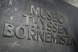 La dotación del Estado para el Thyssen en los PGE desciende un 13% hasta los 5,2 millones de euros