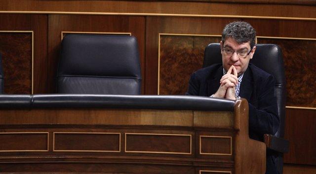 Álvaro Nadal, ministro de Energía
