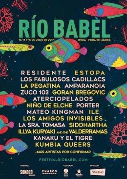 RIO BABEL